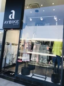 Aybikestil / Zerujport Avm Mağaza